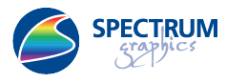 Spectrum Graphics Logo